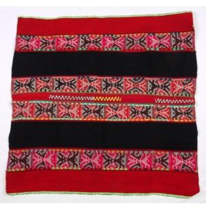 peruvian mesa cloths