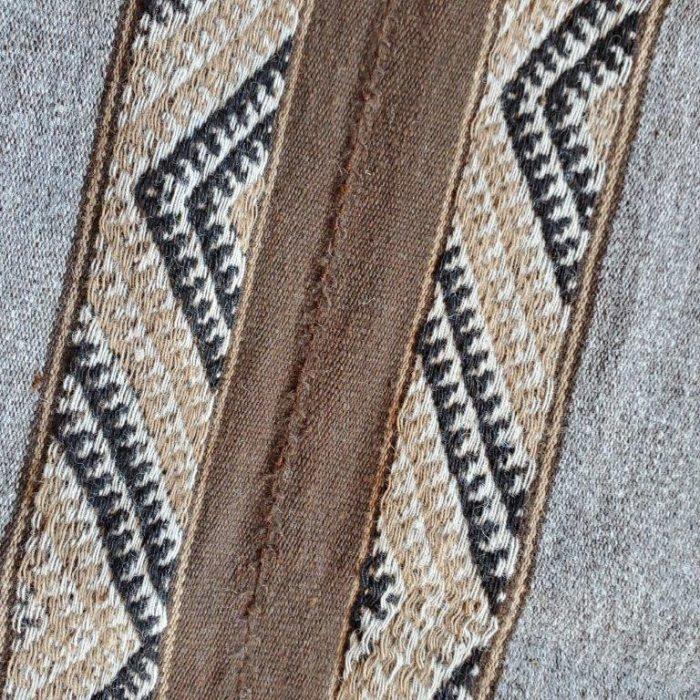 alpaca detail