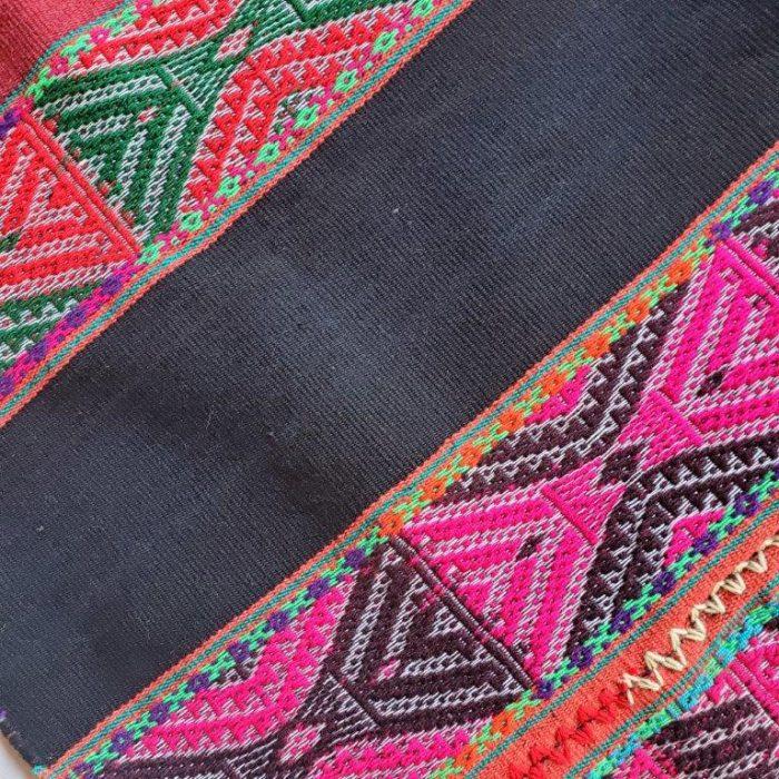 large mesa detail