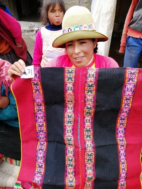 alicia-with-textile